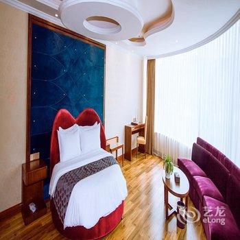 会东香江国际大酒店用户上传图片