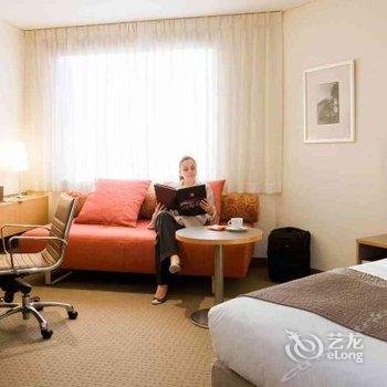悉尼达令港诺富特酒店
