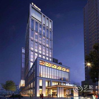 新昌万怡酒店