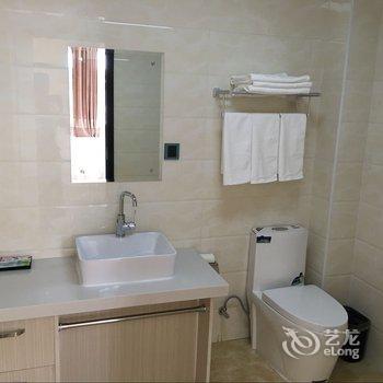 加格达奇和泰快捷宾馆酒店提供图片