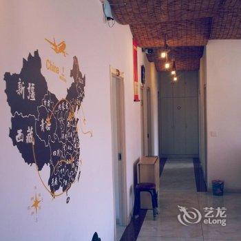 哈尔滨五常雪谷阔兰厅客栈酒店提供图片