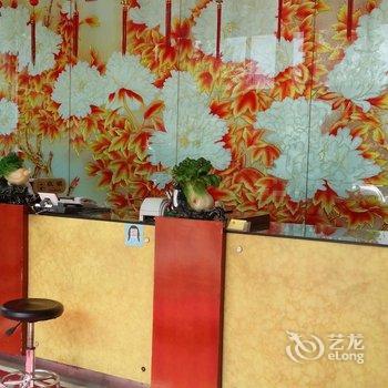 临汾古县阳光快捷商务宾馆酒店提供图片