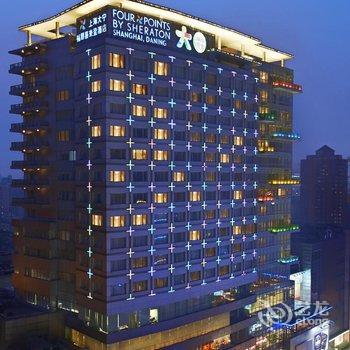 上海大宁福朋喜来登酒店
