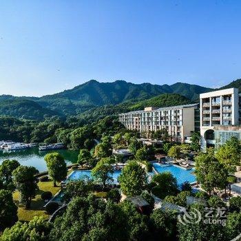 千岛湖洲际度假探索香港婆