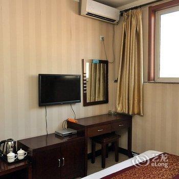 宽城博跃快捷酒店酒店提供图片