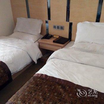 中意商务酒店(兴平)酒店提供图片