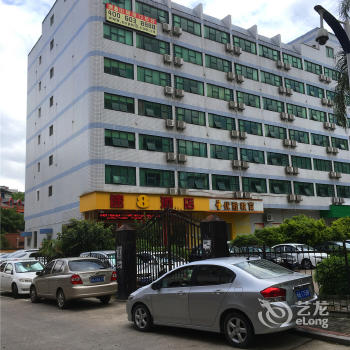 速8酒店(福州学生街店)
