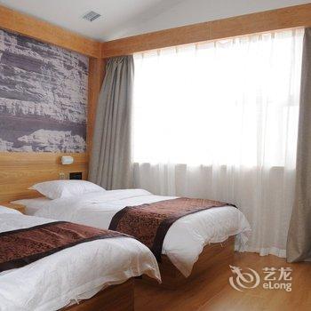 瓜州县汇金假日宾馆酒店提供图片