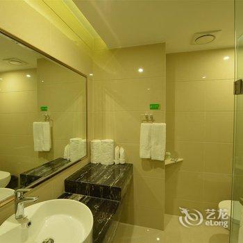 武定狮山映象大酒店酒店提供图片