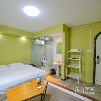鼓浪屿山人旅社酒店提供图片