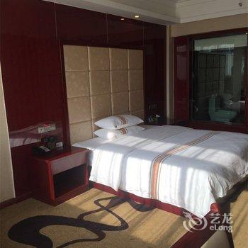 龙山县天龙世豪酒店酒店提供图片