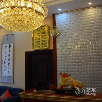 馨宁布依山水假日酒店酒店提供图片