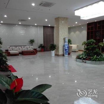 信丰县城北大酒店酒店提供图片