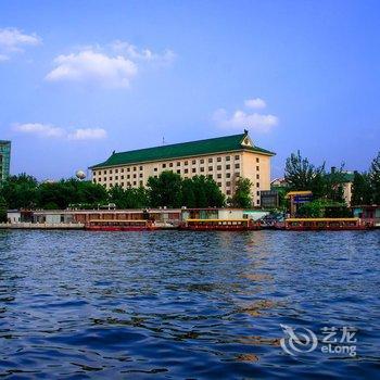 北京展览馆宾馆(首旅)
