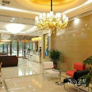 渭南市曼城大酒店酒店预订