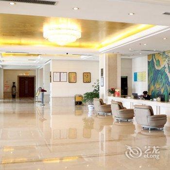 承德宽城京城宾馆酒店提供图片