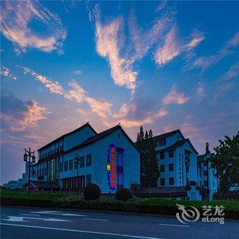 绍兴新廊桥花园酒店