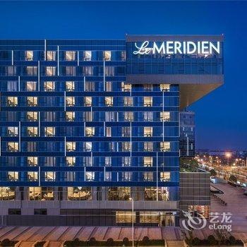 上海闵行宝龙艾美酒店