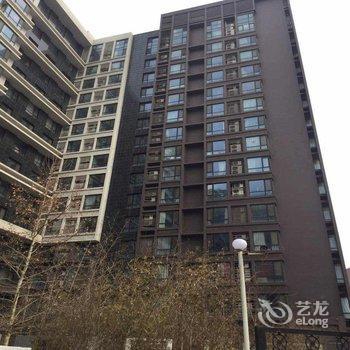 天天如家自助服务公寓(北京中关村店)