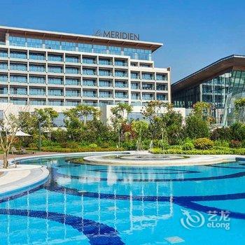 青岛西海岸隆和艾美度假酒店