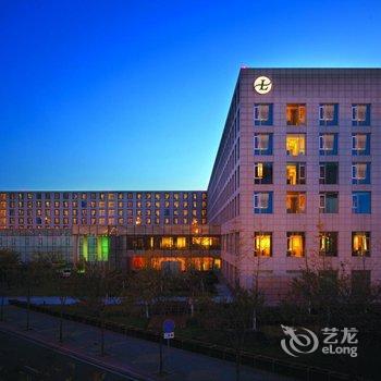 北京首都机场朗豪酒店