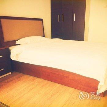 咸阳西北农林科技大学外国专家公寓酒店提供图片