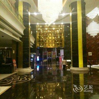 郴州临武国际大酒店酒店提供图片