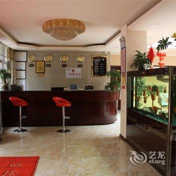 武定罗婺365商务酒店酒店提供图片