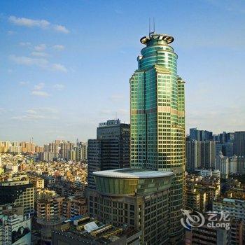 廣州地中海國際酒店