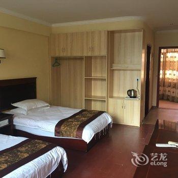 明溪明都大酒店酒店提供图片