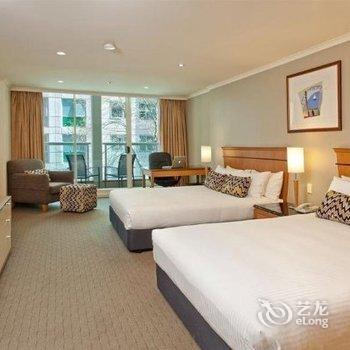悉尼丽笙套房酒店