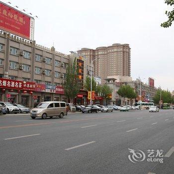 营口晟鼎裕龙阁商务酒店三部