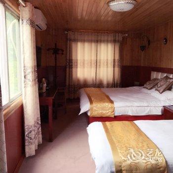 雅安上里古镇水雲客栈酒店提供图片