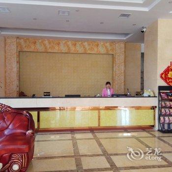 宁远格林东方酒店酒店提供图片