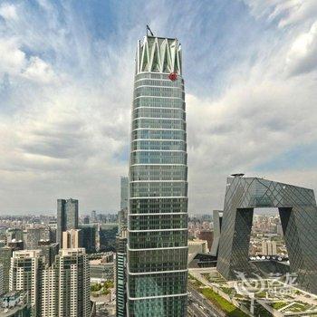 北京国贸饭店