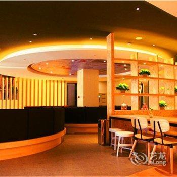 (新品)宜必思西安北客站酒店