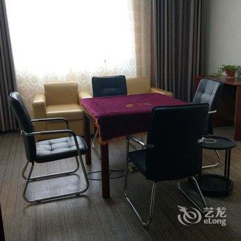 兴平生态家大酒店酒店提供图片