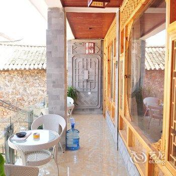 大理双廊和谐小居酒店提供图片