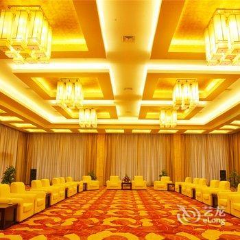 长宁县淯江大酒店酒店提供图片