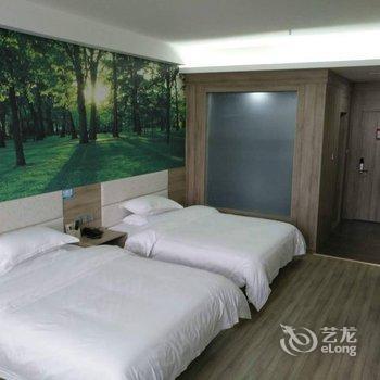 定边亚朵酒店酒店提供图片