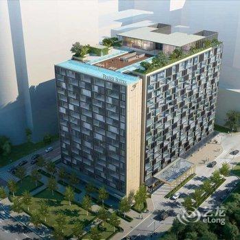深圳辉盛阁国际公寓