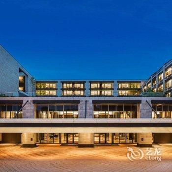 南京圣和府邸豪华精选酒店