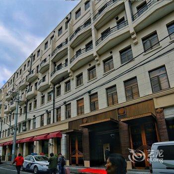 锦江都城经典酒店(上海南京路步行街南京饭店)