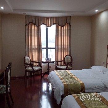 岳阳市平江金豪大酒店酒店提供图片