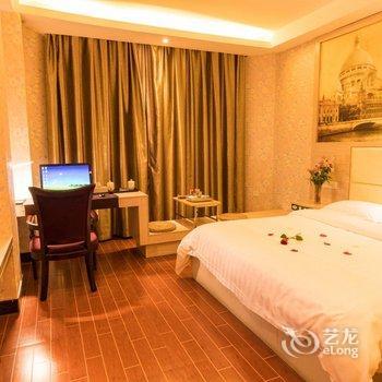 Q加·广州富煌酒店