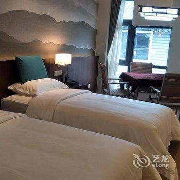 常德桃源桃花涧精品客栈酒店提供图片