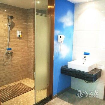 沃顿连锁酒店(宜州店)酒店提供图片