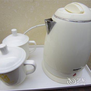 郸城美高美商务酒店酒店提供图片