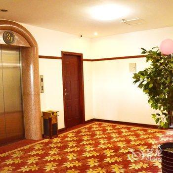 大连国际交流中心华盈大酒店酒店提供图片
