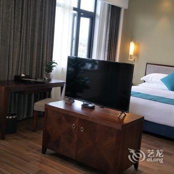 常德桃源六合同春精品客栈酒店提供图片